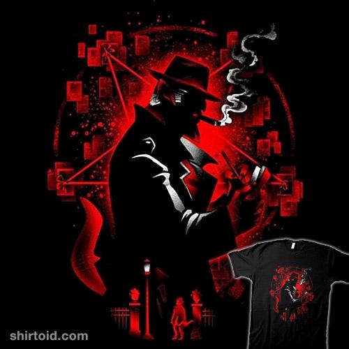 Demon Detective