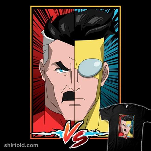 Father vs. Son