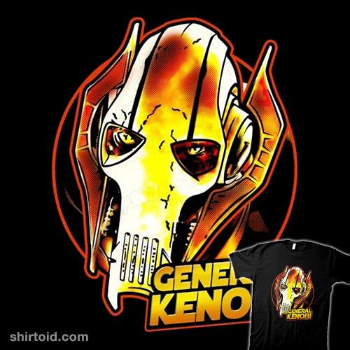 General Kenobi Meme