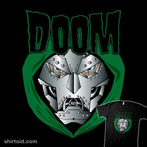 Heavy Metal Doom