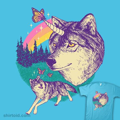 Heckin' Wolfcorns