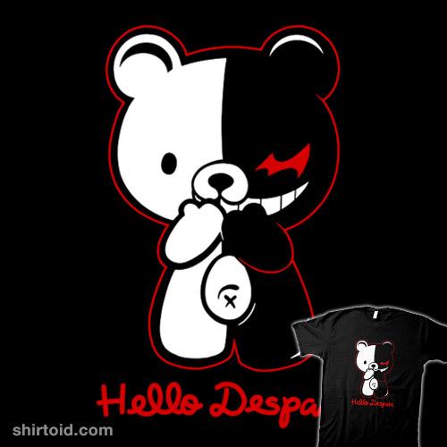 Hello Despair!