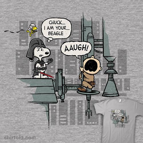 I Am Your Beagle!