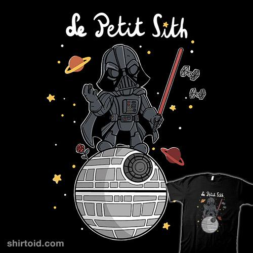 Le Petit Sith
