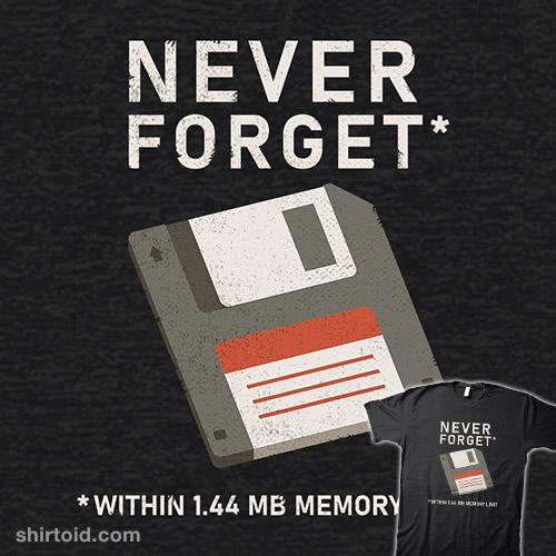 Memory Limit