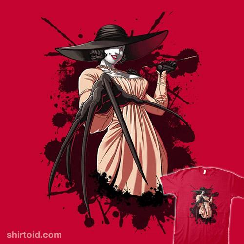 Mother of Vampires