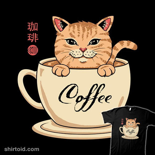 Nekoffee