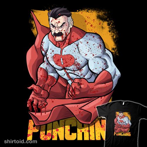 Punching Master