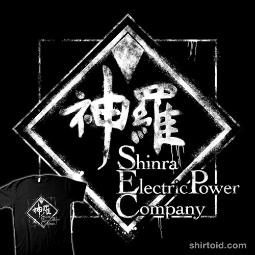 Shinra Electric