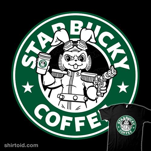 Starbucky Coffee