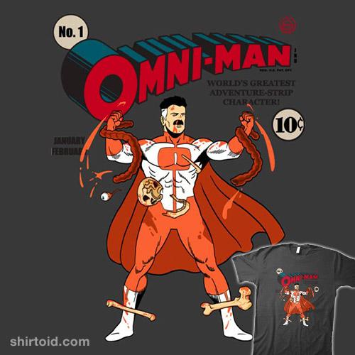 Super Omni No.1