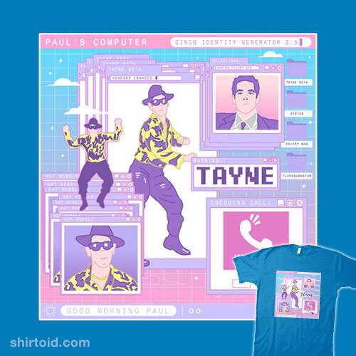 Tayne Beta