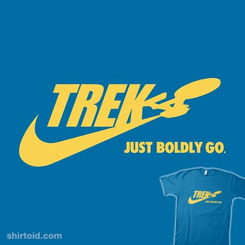 Trek Athletics