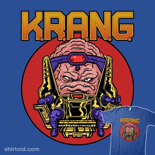 K.R.A.N.G.