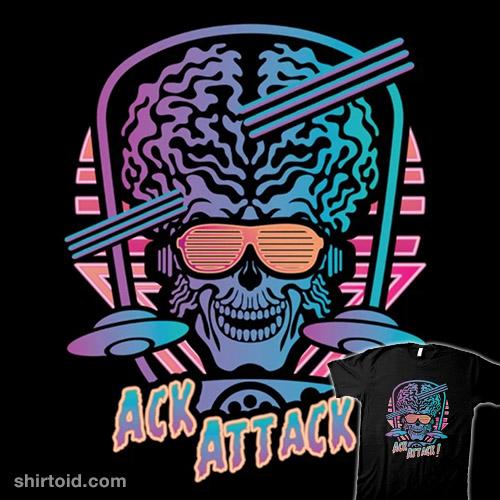 Ack Attack