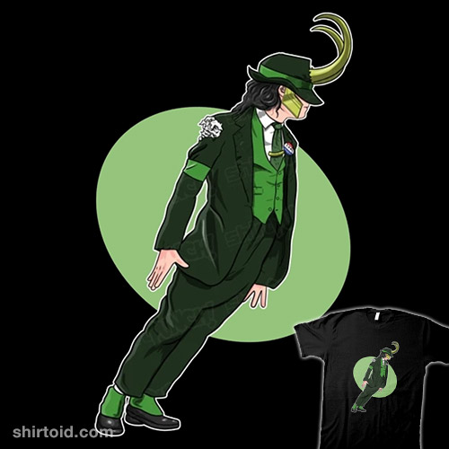 Are You Loki?