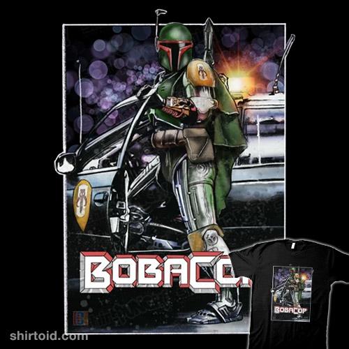 BobaCop