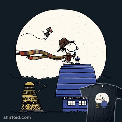 Doctor Snoop