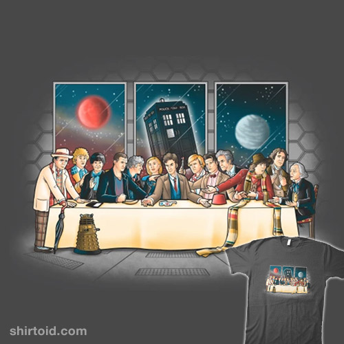 Doctor dinner
