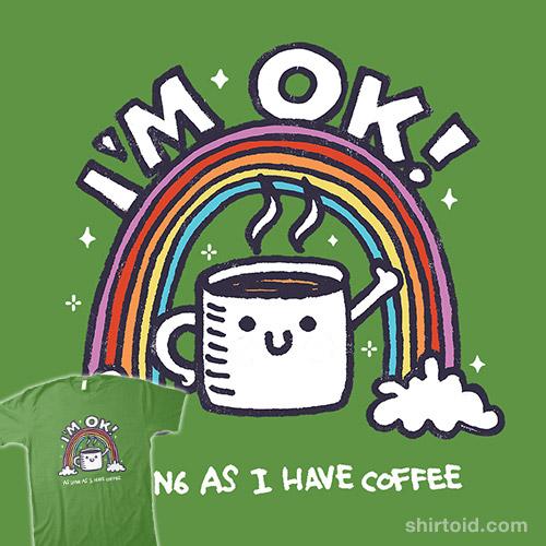 I'm Ok!