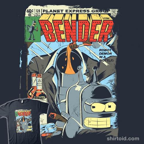 IronBender