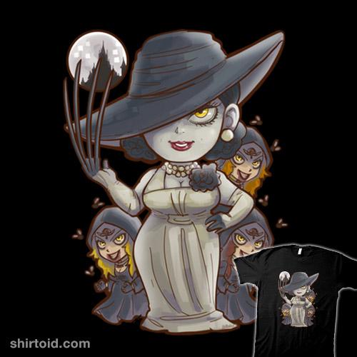Lady Evil