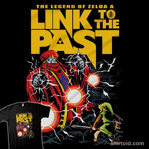 Link in Dark