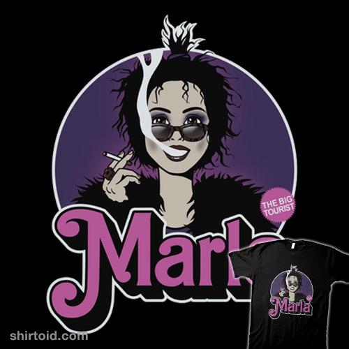 Marla Doll