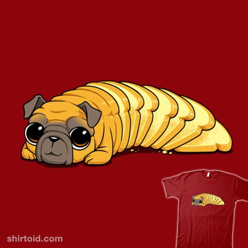 Pug Bread