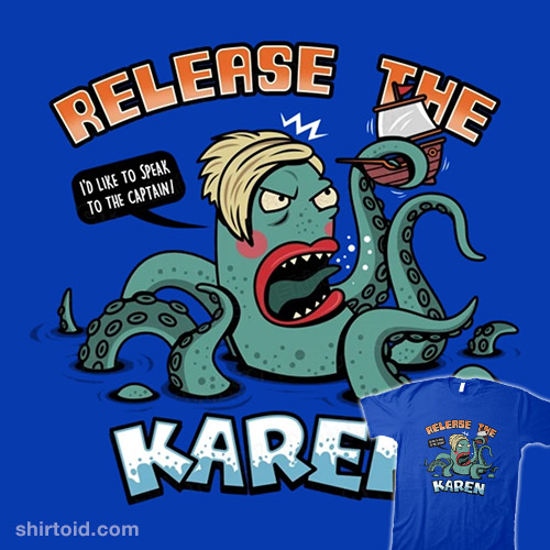 Release the Karen