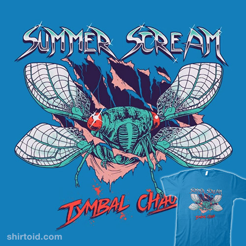 Summer Scream