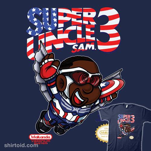Super Uncle Sam