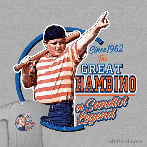 The Great Hambino