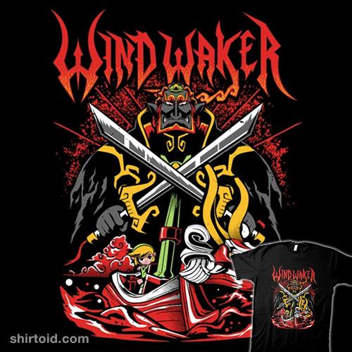 Wind Bringer