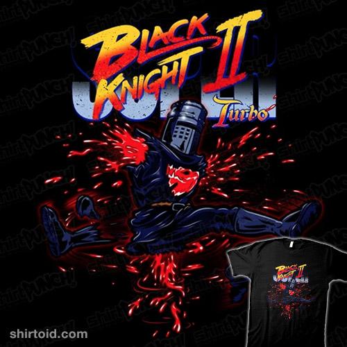 Black Knight 2 Super Turbo