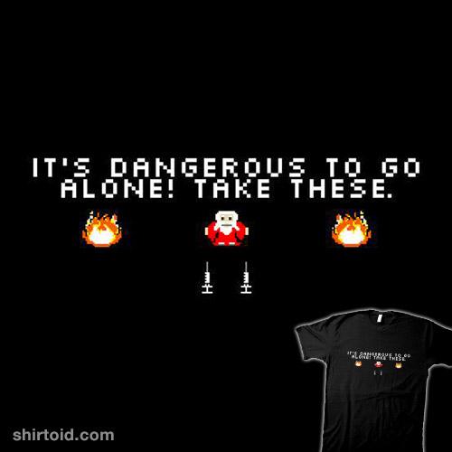 Dangerous Alone