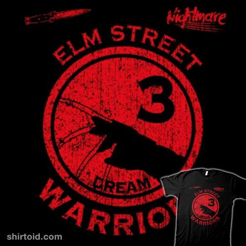 Elm Street Warriors