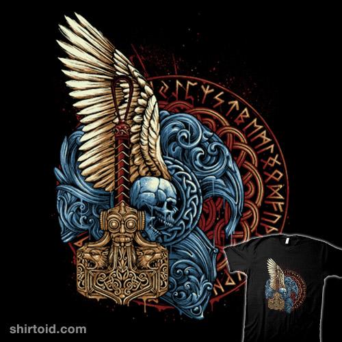 Emblem of Thunder