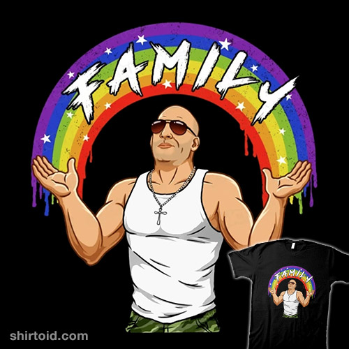 Family Vin
