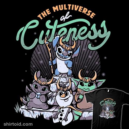 Multiverse of Cuteness