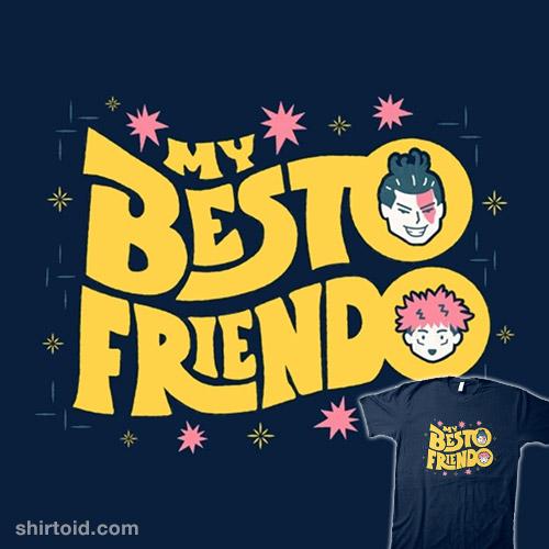 My Besto Friendo