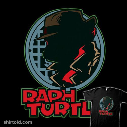 Raph Turtle