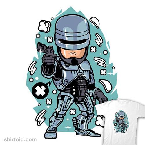 Robotic Force