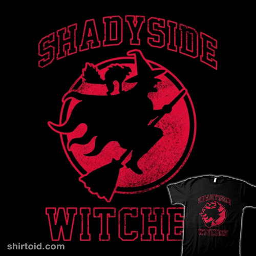 Shadyside Witches