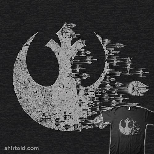 Symbol of Rebellion