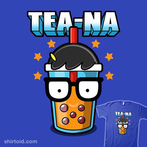 Tea-Na