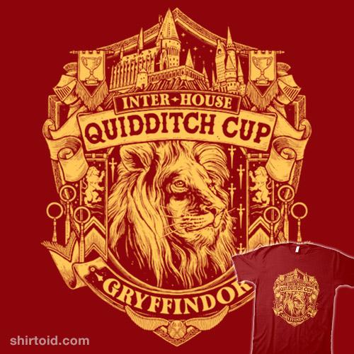 Team Gryffindor