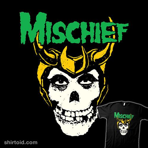 The Mischief