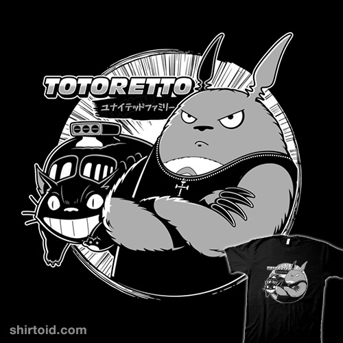 Totoretto