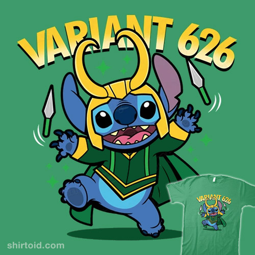 Variant 626